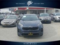 CARFAX 1-Owner. FUEL EFFICIENT 30 MPG Hwy/23 MPG City!