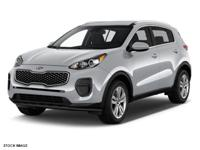 4 Cylinder  Options:  Shiftable Automatic This 2017 Kia