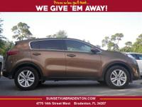 Recent Arrival! SAVE THOUSANDS FROM NEW!!!! KIA