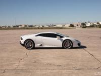 Introducing the 2017 Lamborghini Huracan LP