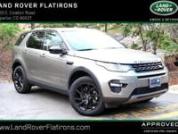 ======: Non-Smoker vehicle, Land Rover Certified,