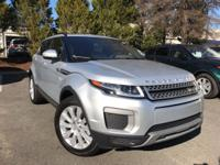 CARFAX 1-Owner, Land Rover Certified, Extra Clean, LOW