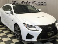 Jim Hudson Lexus Augusta is proud to offer this 1