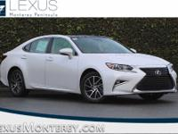 Lexus has outdone itself with this good-looking 2017