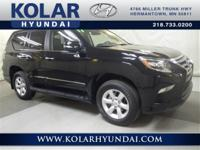 New Arrival! Beautiful 2017 Lexus GX 460. Stop in and