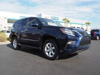 Look at this 2017 Lexus GX 460. Its Automatic