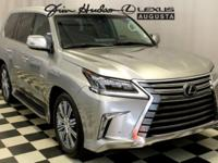 Jim Hudson Lexus Augusta has a wide selection of