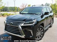 LEXUS CERTIFIED WITH LUXURY PACKAGE AND ALL WHEEL