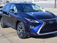 Options:  Radio: Am/Fm/Cd Lexus Display Audio -Inc: