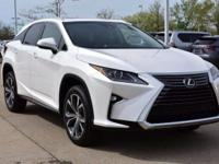 This 2017 Lexus RX RX 350 is proudly offered by Lujack