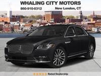 2017 Lincoln Continental ReserveCALL OUR INTERNET SALES