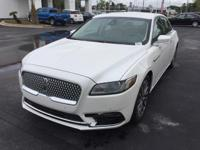 Looking for a clean, well-cared for 2017 Lincoln