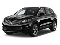 Recent Arrival! 2017 Lincoln MKC Premiere FWD 6-Speed