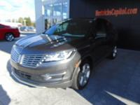 LINCOLN CERTIFIED  6YR 100,000 MILE WARRANTY This