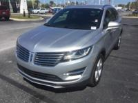 Bay Lincoln is excited to offer this 2017 Lincoln MKC.
