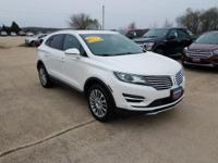 This 2017 Lincoln MKC Reserve is proudly offered by