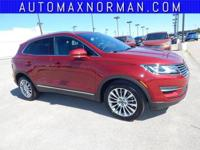 Automax Norman is pleased to offer this gorgeous 2017
