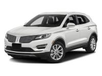 Recent Arrival!2017 Lincoln MKC Select 2.0L GTDi AWDWhy