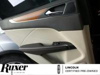 2017 Lincoln MKC Select 2.0L GTDi 21/28mpg 28/21