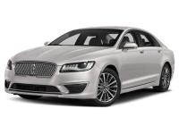 2017 Lincoln MKZ with only 29484 on the odometer,