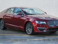 Carfax Certified, 1 Owner!, 2017 Lincoln MKZ, Lincoln
