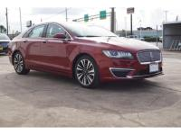 CARFAX One-Owner. Clean CARFAX. Lincoln Pre-Owned