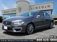 Buckle up for the ride of a lifetime! This 2017 Lincoln