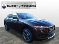 This 2017 Maserati Levante is offered to you for sale