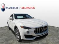 This 2017 Maserati Levante S is proudly offered by