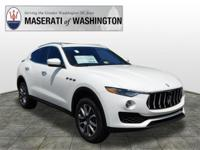 You can find this 2017 Maserati Levante S and many