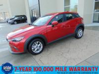 Hertrich Capitol is excited to offer this 2017 Mazda