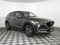 Certified. Mazda CX-5 Grand Touring 2017 ***MARYLAND