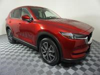 Mazda Certified Pre-Owned Details: * 160 Point