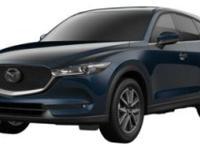 2017 Mazda CX-5 Grand Touring 29/23 Highway/City MPGWe