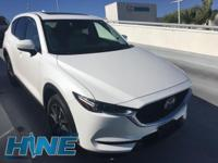 ** LOADED 2018 GT WITH ONLY 8,242 MILES-MAZDA CERTIFIED