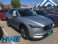 ** LOADED TOURING WITH ONLY 10,027 MILES-MAZDA