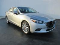 ** BALANCE OF MANUFACTURE WARRANTY, ** MAZDA CERTIFIED,