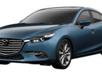 2017 Mazda Mazda3 Grand TouringWe are having our 60th