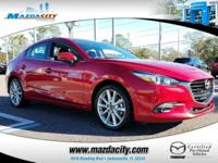 Extra Clean, Mazda Certified, LOW MILES - 4,207! JUST