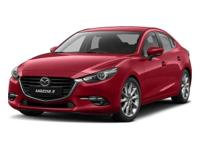 Options:  2017 Mazda Mazda3 Sport|Miles: 4003Color: