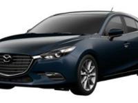 2017 Mazda Mazda3 Touring 37/28 Highway/City MPGAwards: