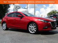CARFAX One-Owner. Clean CARFAX.2017 Mazda Mazda3