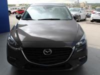 Mazda Certified, CARFAX 1-Owner, ONLY 6,809 Miles! FUEL