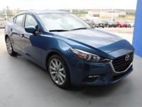 Mazda Certified, CARFAX 1-Owner, GREAT MILES 10,285!