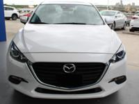 Mazda Certified, CARFAX 1-Owner, GREAT MILES 18! FUEL