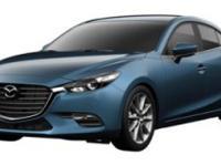 2017 Mazda Mazda3 Touring 37/28 Highway/City MPGWe are