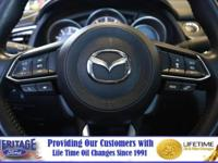 Boasts 35 Highway MPG and 26 City MPG! This Mazda