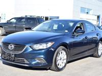 Your search is over with this  2017 Mazda MAZDA6.