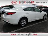 **In Transit, **CLEAN 1-OWNER CARFAX, Mazda6 Sport,