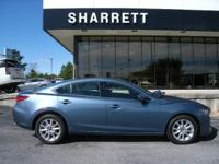 This Mazda6 has less than 6k miles*** Mazda CERTIFIED!!